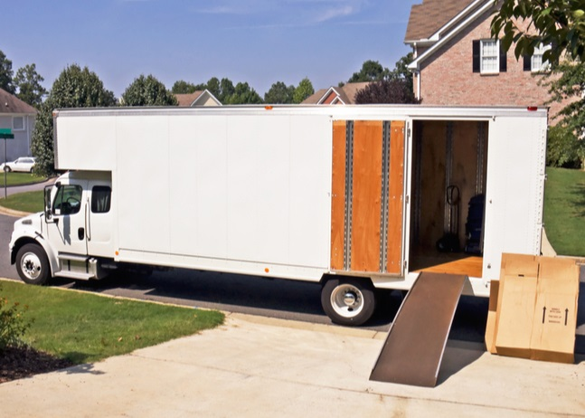 Backloading Removalists and Movers