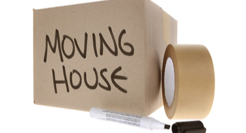 Packing Services for Removals