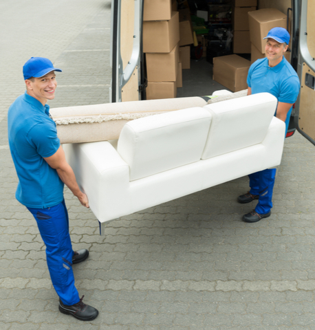 Sunbury Removalists