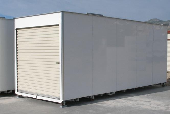 Short Term Furniture Storage