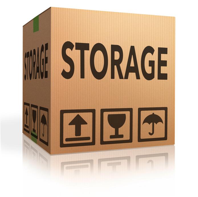 Maroondah Furniture Storage
